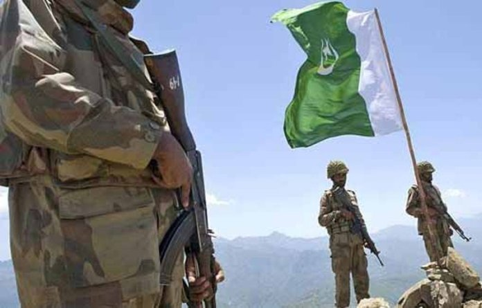 Soldier martyred in cross-border attack in North Waziristan