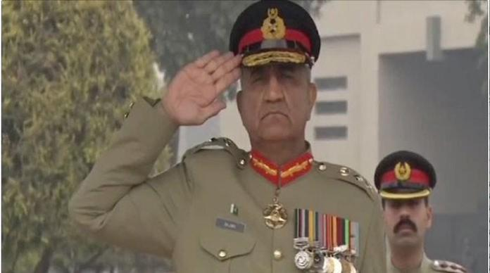 Death of a martyr imparts life to the nation: COAS