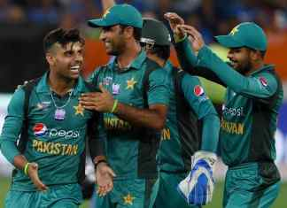 Asia Cup 2018: Afghanistan win toss, decide to bat against Pakistan