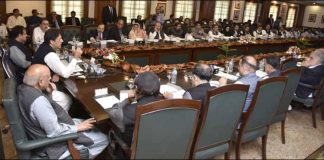 Local bodies system to be finalised within 48 hours: PM Imran