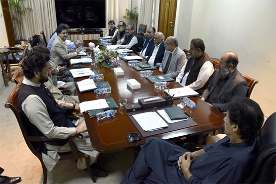 PM orders to provide fool-proof security to Zaireen visiting Iran, Iraq