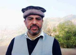 Unknown miscreants kill village council nazim in Abbottabad