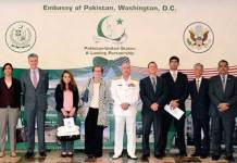 Naval Chief attends 23rd Int'l Sea power Symposium in US
