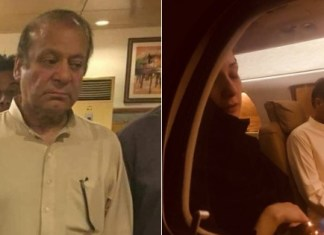 Punjab govt extends Nawaz, Maryam's parole for three days