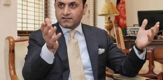 Afghan ambassador to India resigns after Ghani's Delhi visit