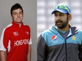 Asia Cup 2018: Pakistan to face Hong Kong today