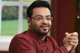 SC to indict MNA Aamir Liaquat in contempt case on Sep 27