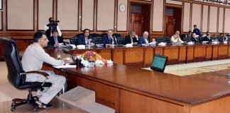 ECC approves grant for construction of Torkham-Jalalabad Road