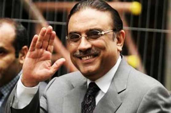 NRO case: Zardari submits review petition as details of assets summoned