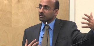 Atif Mian agrees to step down from EAC on govt's request