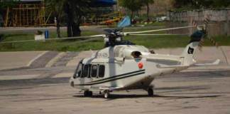 Govt to auction four helicopters of cabinet division: Haq