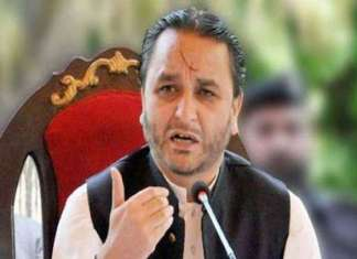 Development of remote, border areas among govt's top priorities: CM GB
