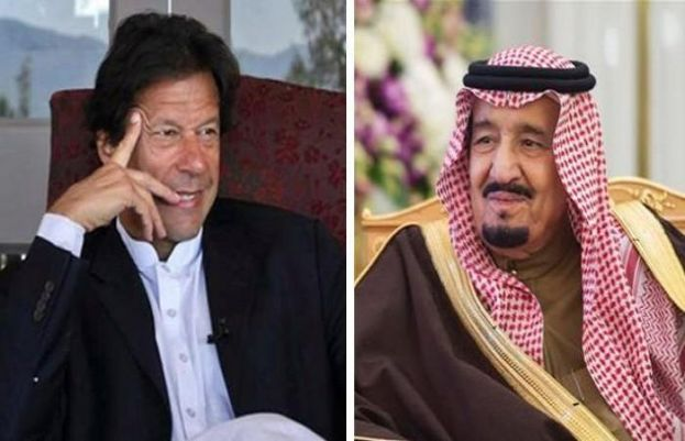 Saudi delegation to arrive in Pakistan today for important talks