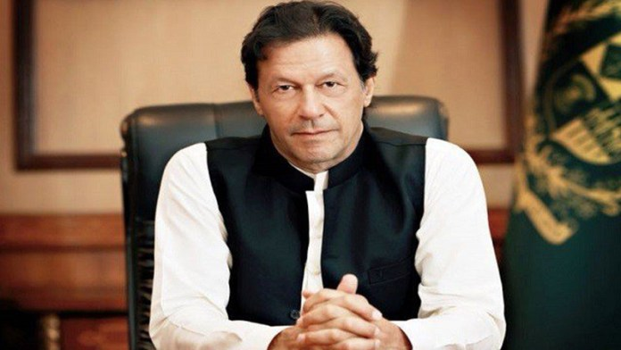 PM Imran felicitates cricket team on sensational victory against New Zealand