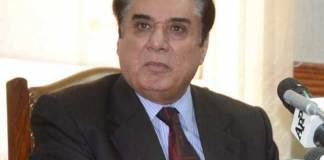 NAB to conclude inquiry into mega corruption cases within 10 months: Javed Iqbal
