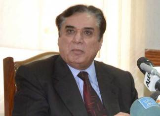 NAB committed to make Pakistan corruption free: Javed