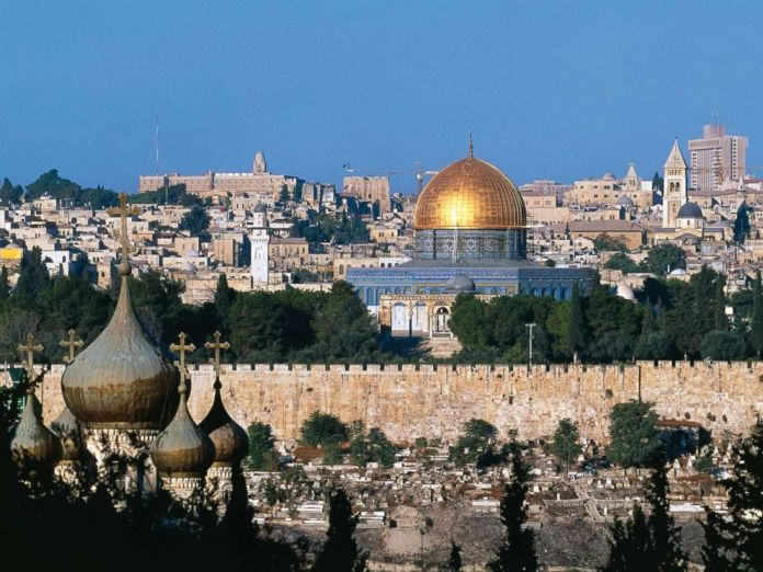 Palestine files complaint in World Court over U.S. Embassy in Jerusalem