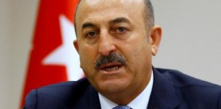 Turkish Foreign Minister to arrive in Pakistan today