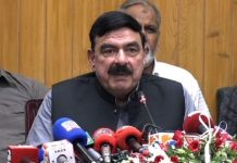 Sheikh Rasheed refutes speculations between govt and PML-N