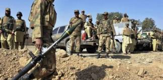 Two soldiers injured in IED blast in Mohmand