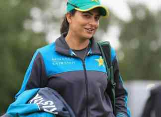 Sana Mir clinches top spot in ICC ODI bowling rankings