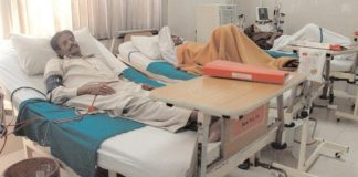 KP govt decides to draft new health policy soon