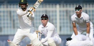 1st Test: Hafeez ton helps Pakistan dominate Australia