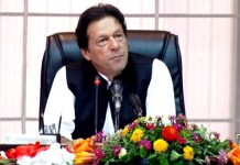 PM Imran orders relief package for drought-hit Thar