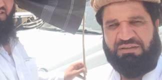 JUI-F leader Abdul Hameed shot dead in Tank