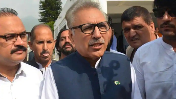 President terms reports of landing of Israeli aircraft in Pakistan baseless