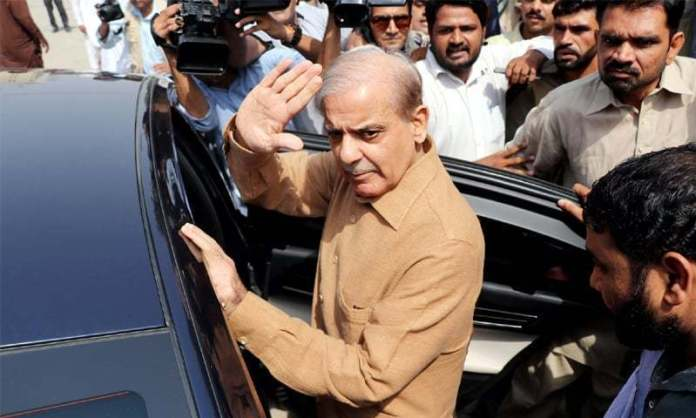 Accountability Court extends Shehbaz's transit remand till Nov 6