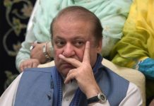 Nawaz Sharif not allowed to cast vote in by-elections