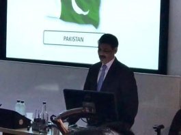 Peace cannot be established in world without Pakistan: DG ISPR