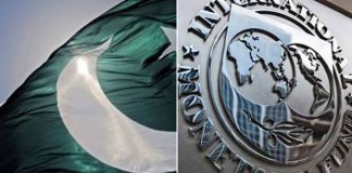 IMF urges Pakistan to bring non-filers into the tax net