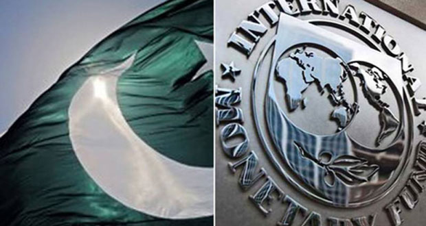 Pakistan, IMF discuss tax reforms, $8billion bailout package