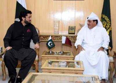 Pakistan keen to strengthen ties with Qatar: Shehryar
