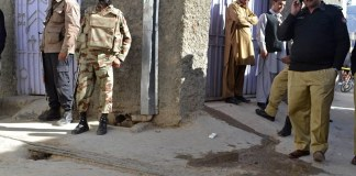 Four school students injured in firing incident in Quetta