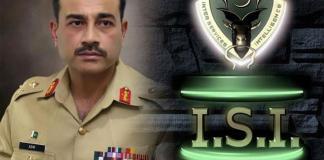 Lt Gen Asim Munir appointed DG ISI