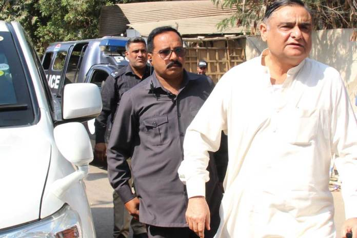 AC allows Dr Asim Hussain to travel abroad for medical treatment