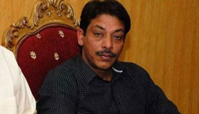 ATC grants police two days physical remand of Faisal Raza Abidi