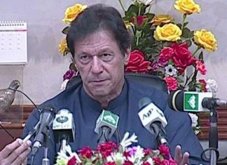 Only a true leader takes u-turn according to situation: PM Khan