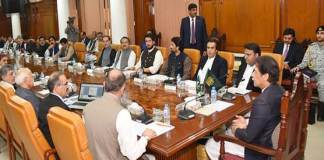 Balochistan to be given due share in CPEC: PM Imran
