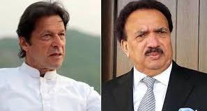 Rehman Malik writes letter to PM Khan over economic crisis
