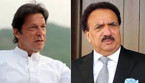 Rehman Malik writes letter to PM Khan over economic crisis