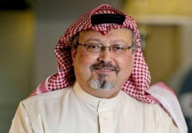 Khashoggi killing: Erdogan accuses 'highest levels' of Saudi govt