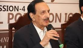 PML-N urges ECP to to take notice of Shehbaz Sharif's arrest