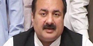 NAB summons Rana Mashood in Punjab Sports Festival scam