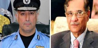 CJP Saqib Nisar suspends transfer orders of IGP Islamabad