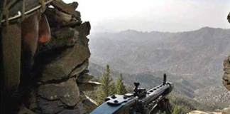 Security forces repulse attack from across Afghan border in Bajaur