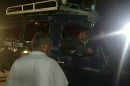 Former DIG Naeem Kakar shot dead in Quetta